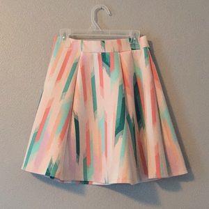 Mini skirt S